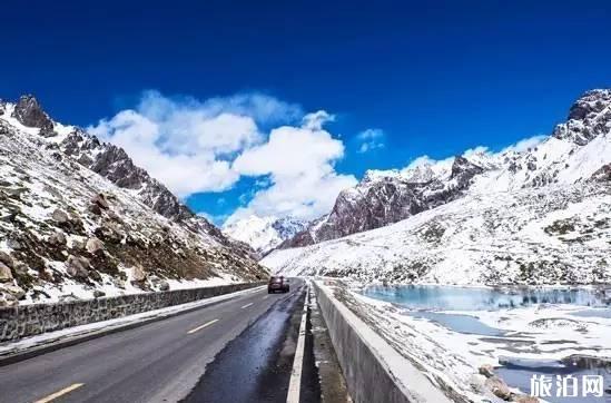 2019独库公路自驾游攻略最新版 独库公路危险路段有哪些