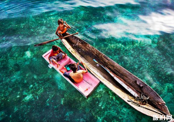 沙巴和巴厘岛哪个好玩 沙巴和巴厘岛选哪个