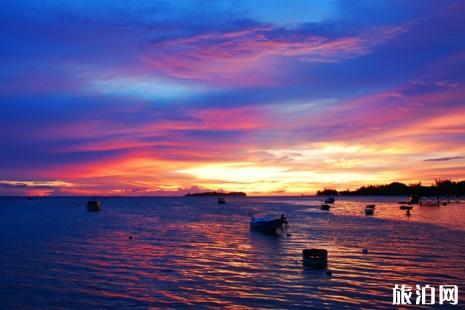 沙巴和巴厘島哪個好玩 沙巴和巴厘島選哪個
