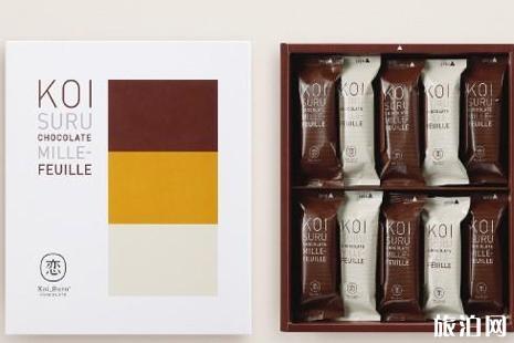 北海道白色恋人巧克力价格+介绍