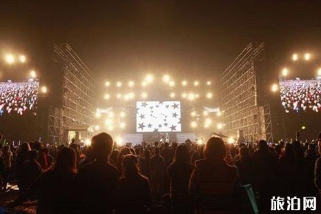 2019苏州半岛音乐节地点+怎么去+时间+门票+阵容
