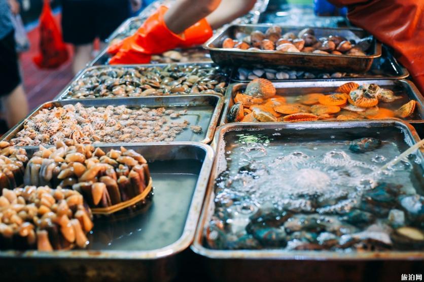 三亚去哪吃海鲜不被宰 三亚吃海鲜攻略