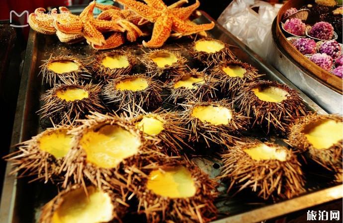 青岛本地人去哪吃海鲜 青岛哪吃海鲜便宜又好吃