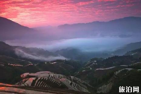 2019桂林4日游旅游攻略