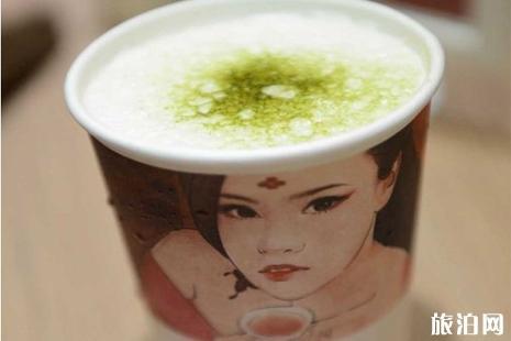 茶颜悦色推荐饮品