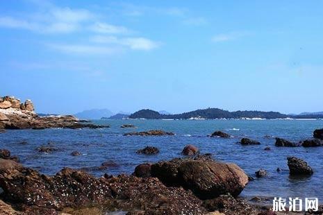 东山岛住哪里比较好 东山岛旅游哪里住宿好