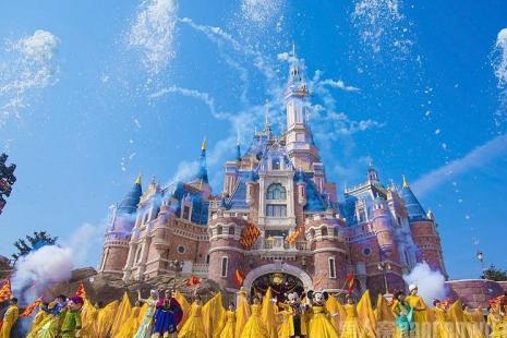 2019东京迪士尼游玩攻略(门票+演出节目+快速通行证)