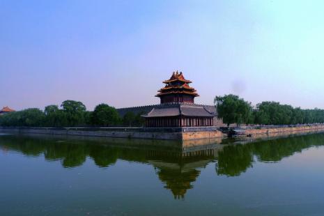 2019北京北海公园开放时间+门票价格