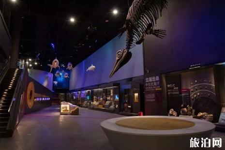 2019国家海洋博物馆怎么预约+预约入口+开馆时间