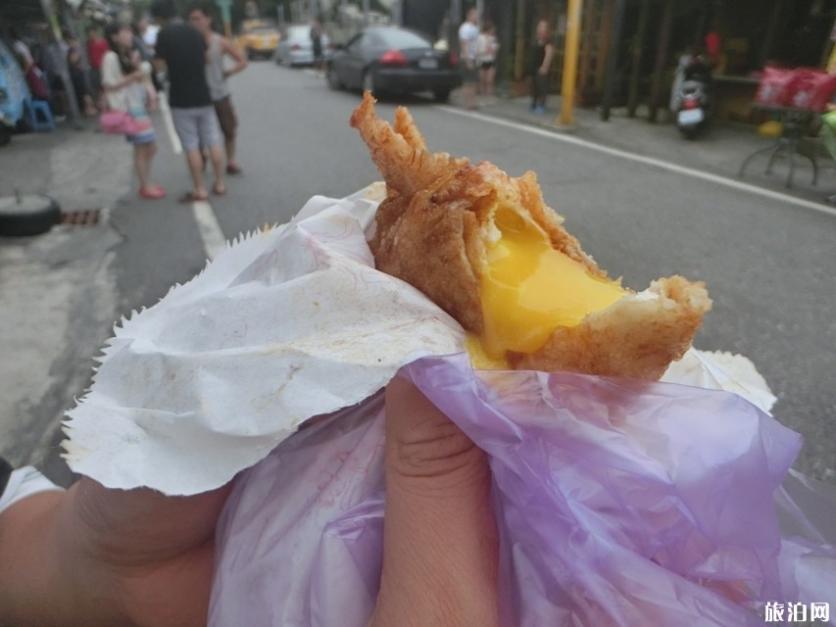 台北花莲有什么好吃的 台北花莲美食攻略