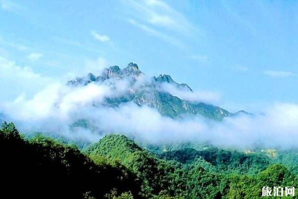 广州白云山风景区 广州白云山蹦极多少钱 白云山游玩攻略