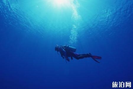 沙巴浮潜多少钱 深潜去沙巴哪里