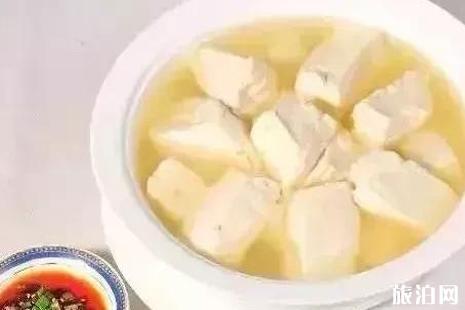 贵州美食推荐
