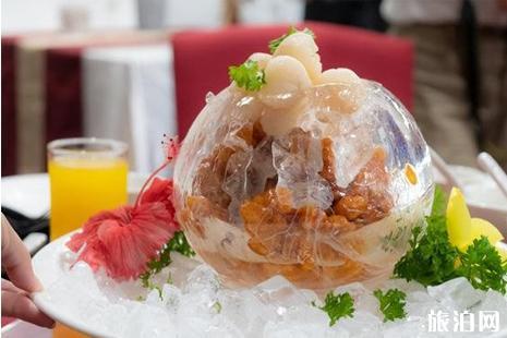 马来西亚美食介绍