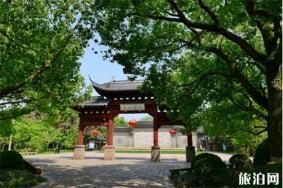 2019最新上海大观园门票调整 5月1日起实施