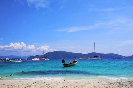 普吉岛一直下雨怎么办 泰国普吉岛下雨怎么玩