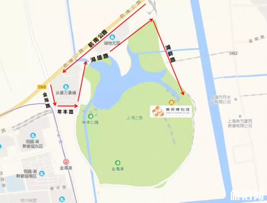 2019奉贤博物馆开放时间+地址预约指南+交通信息