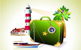 2019旅游行业发展趋势:亲子游、酒店游、长途游