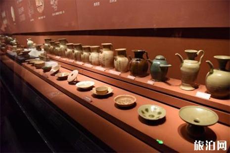湖南博物馆预约 湖南博物馆开放时间 湖南博物馆镇馆之宝