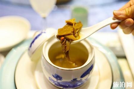 黄山美食有哪些 黄山的美食特产有哪些