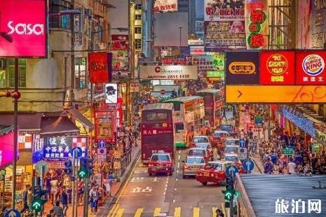 香港崇光百货店庆2019时间+地址+购物攻略