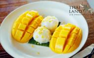 泰国芒果糯米饭哪里买