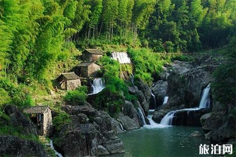 2019年5月19日中国旅游日温州优惠景区信息汇总