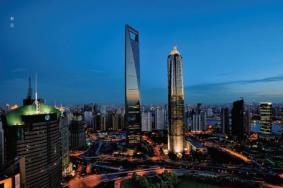 上海环球金融中心有多少层