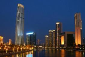 上海环球金融中心 上海环球金融中心门票 环球金融中心游玩攻略