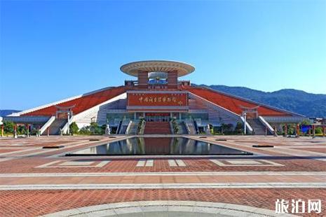 2019泉州博物馆日各个博物馆活动汇总