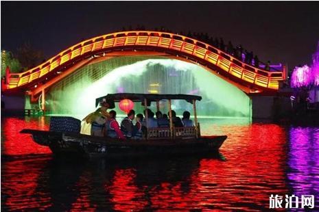 2019中国旅游日免费景点推荐