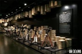 上海电影博物馆票价 上海电影博物馆地址 上海电影博物馆游玩攻略