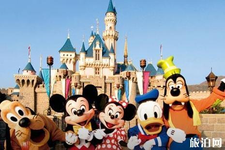 上海迪士尼里面吃的贵吗 上海迪士尼去哪吃饭好