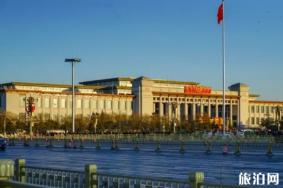 2019北京博物馆日有哪些博物馆免票
