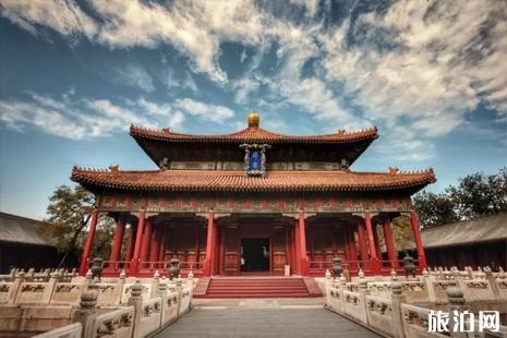2019北京中国旅游日活动内容 北京门票优惠景点汇总