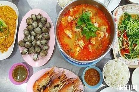 曼谷唐人街有哪些餐馆比较好