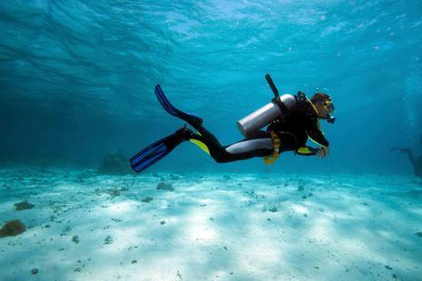 深潜用什么相机拍照好 潜水可以用手机拍照吗
