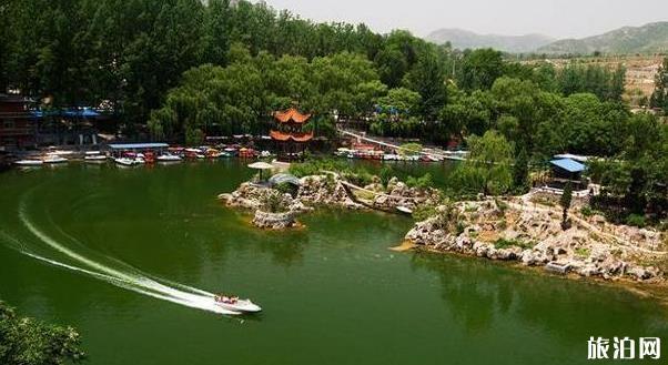 万泉湖景区在什么地方 万泉湖景区有什么好玩的项目