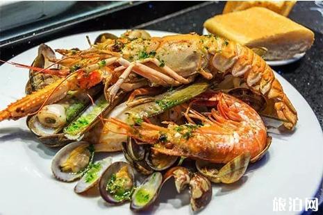 西班牙巴塞罗那美食攻略