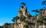 杭州临安大明山风景区在哪里 大明山门票 大明山游玩攻略