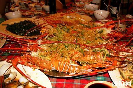 三亞海鮮加工店推薦 三亞海鮮市場注意什么