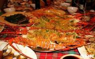 三亚海鲜加工店推荐 三亚海鲜市场注意什么