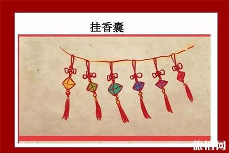 2019白云山端午节活动信息