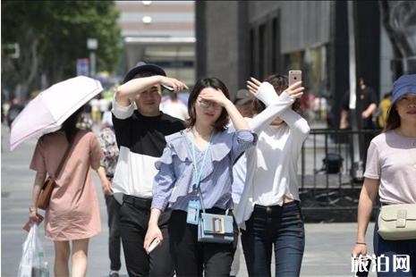 2019武汉什么时候入夏 入夏吃什么好