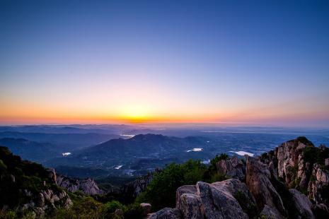 泰山住哪里比较好 泰山山顶住宿多少钱