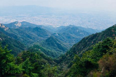 去泰山看日出住哪里比较好