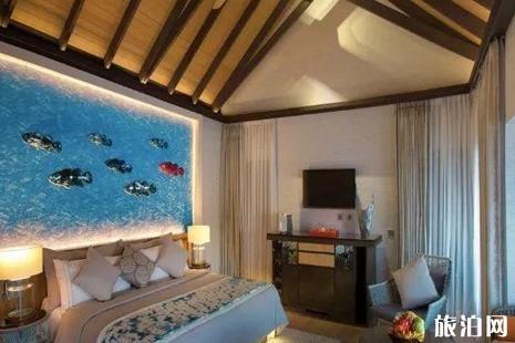 马尔代夫海底餐厅推荐