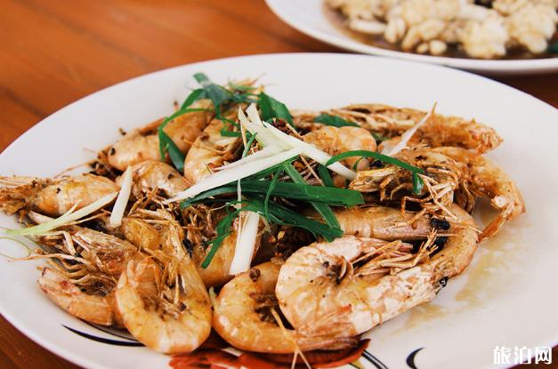 長灘島海鮮餐廳推薦 長灘島海鮮加工哪家好