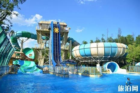 武汉玛雅海滩水公园 武汉玛雅海滩水公园开园时间 武汉玛雅海滩水公园攻略