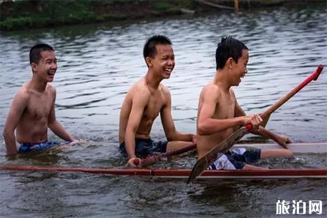 2019江门龙舟赛信息汇总 时间+地点